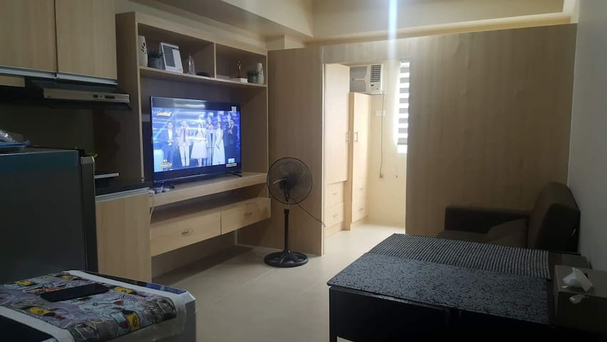 Affordable unit for rent
