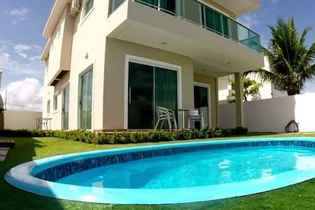 Excelente Casa em Ponta de Campina