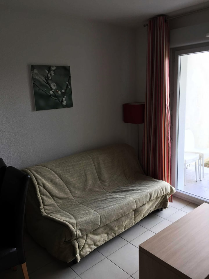 Appartement 2 pièces 4 personnes Confort 198276