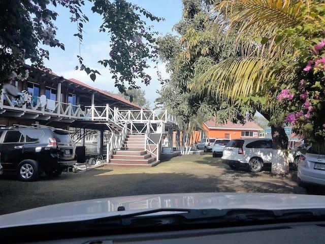 Habitación Anexa 207 Chalet Castillo