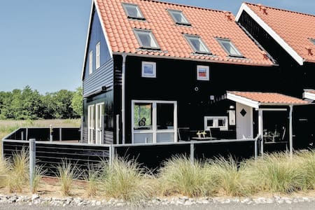 Terraced house with 3 bedrooms on 99m² in Juelsminde
