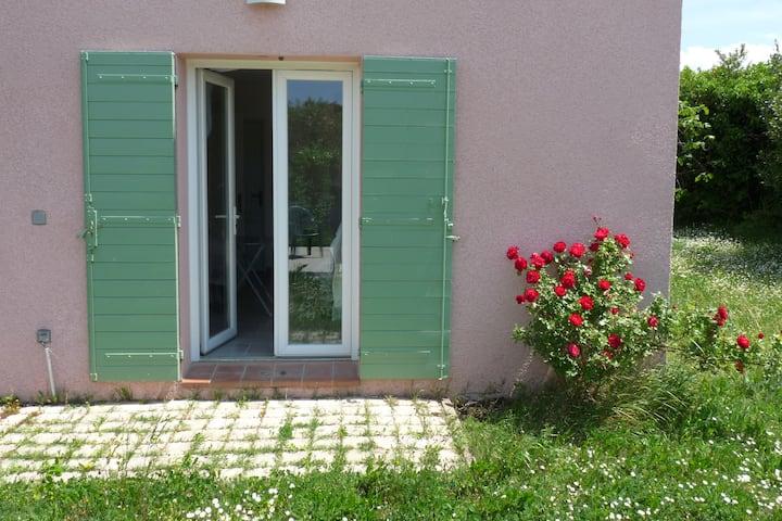 La Romarine au coeur de la Provence