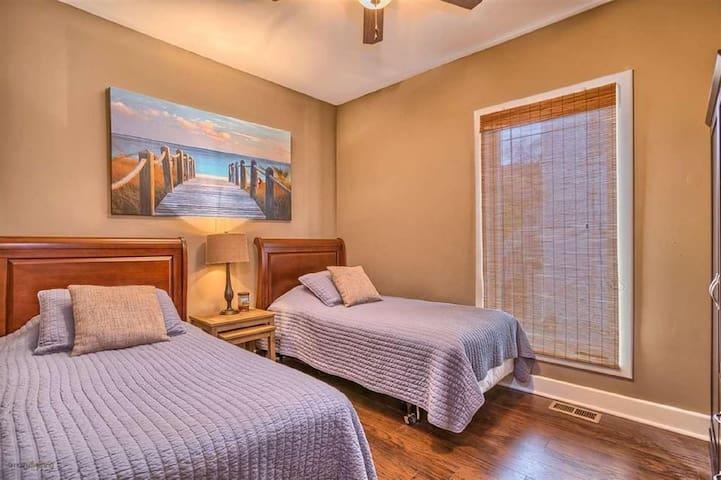bedroom 1st fl