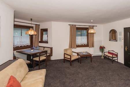 ****Appartementhaus Renate3 +Nationalparkcard