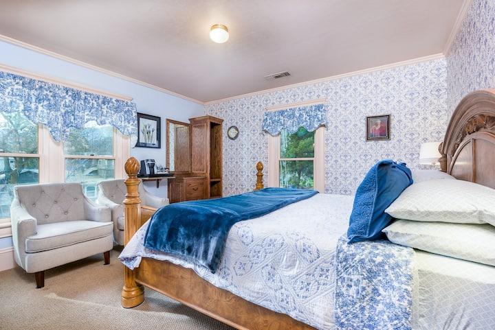 Abigail's Bed & Breakfast Inn -Abigail Rockefeller