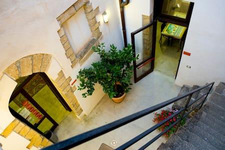 Nel cuore del centro storico - Sciacca