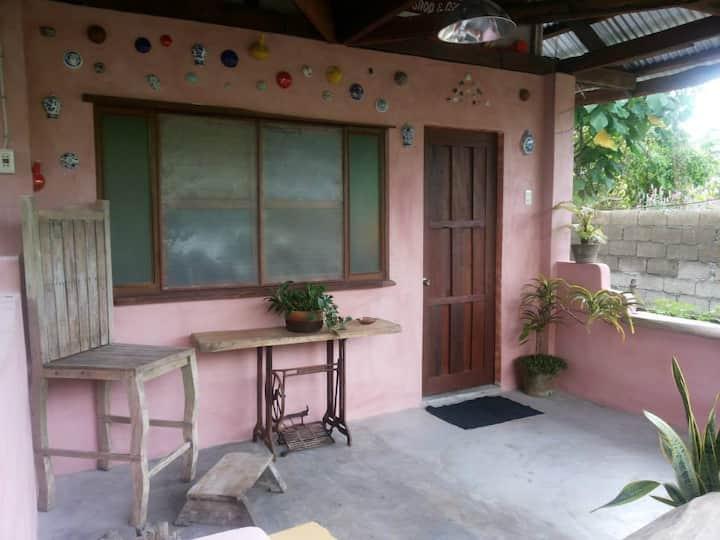 Bais Backyard B and B - Room 1