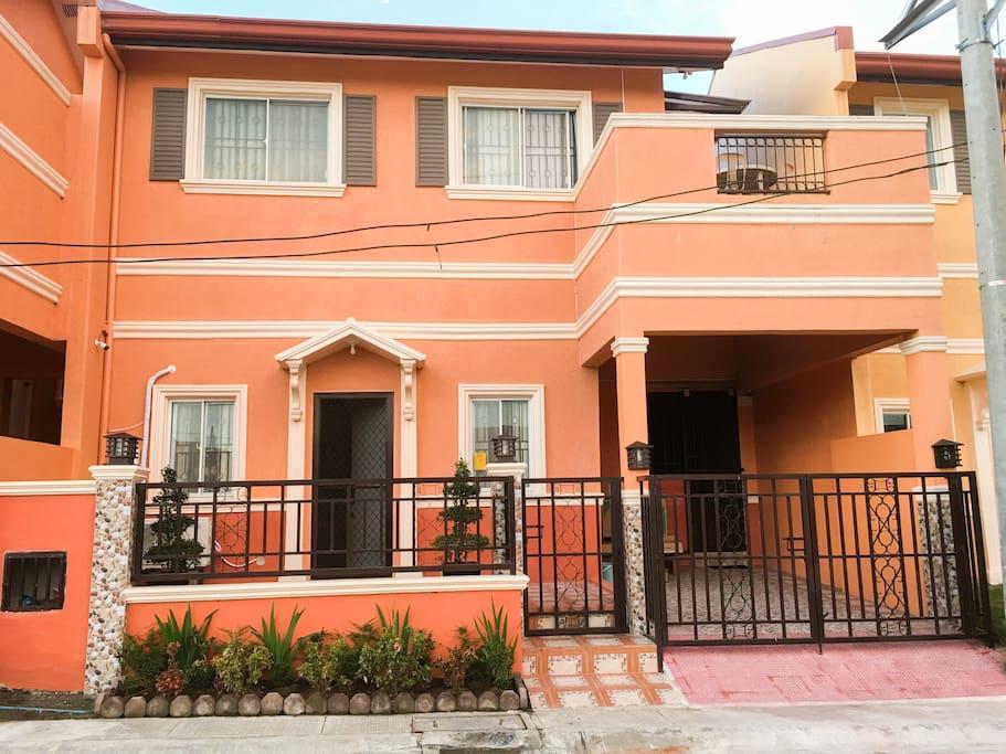 Your Villa Vacay!