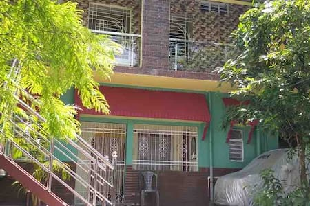 2BR DUPLEX HOUSE, A SERVICED RESIDENCY
