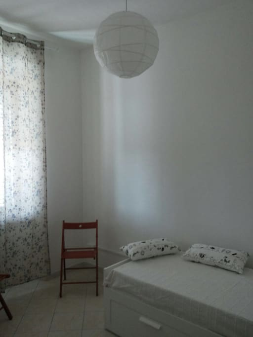Accogliente bilocale per vacanze appartamenti in affitto - Bagno italia giuliana ...