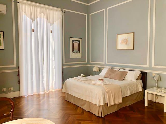 B & B Stella Marina, Queen Sofia Room