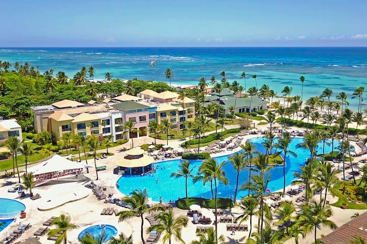 Vacaciones de Lujo En Hotel Ocean Blue And Sand