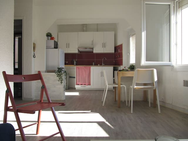Trets Appartement