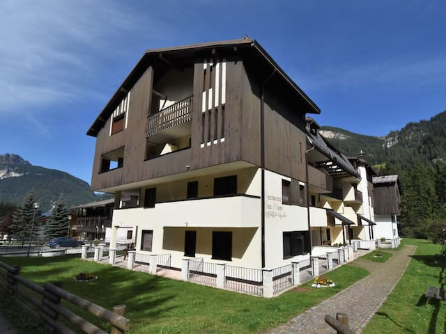 3-room apartment 50 m² Des Alpes