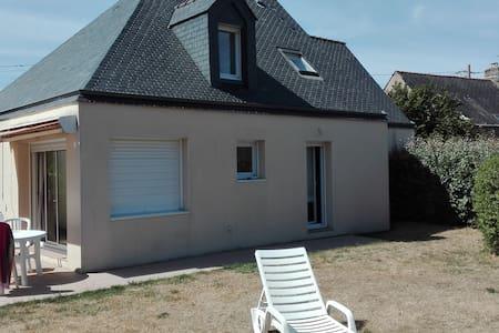 Villa 9 pers max entre Golfe du Morbihan et Océan - Sarzeau - 別荘