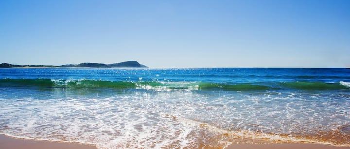 The Sea Sweet
