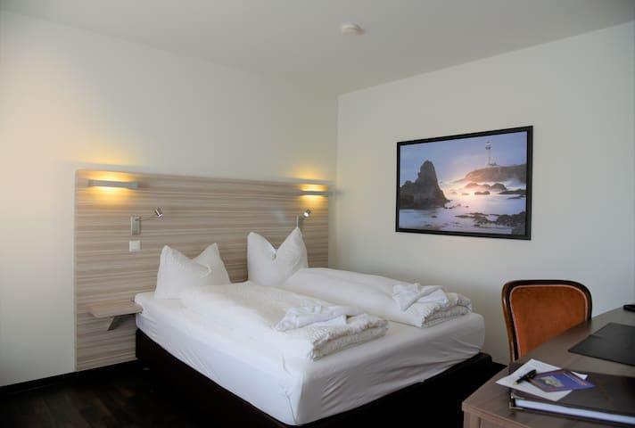 Komfort-Apartment Brunner