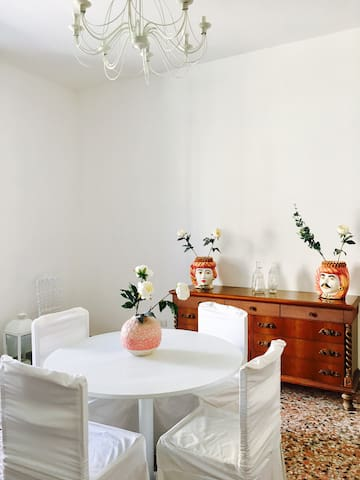 JEWEL SICILY - Design Holiday Apartment