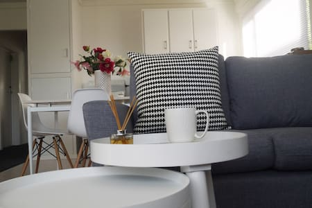 Cosy, Light and 10mins Drive to City Centre - Tauranga - Apartment