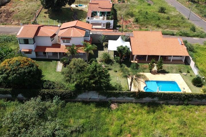Casa de Aluguel em Alfenas