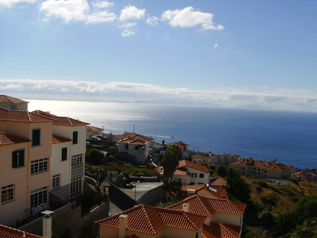 Cozy Apartment in Madeira -Funchal - Caniço - Wohnung