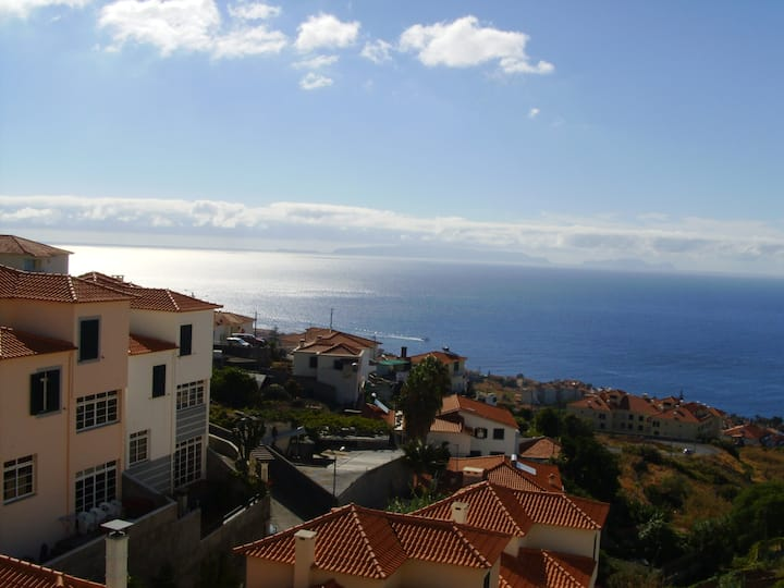 Cozy Apartment in Madeira -Funchal