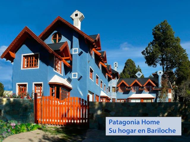 Patagonia Home-The house of your dreams - San Carlos de Bariloche - House