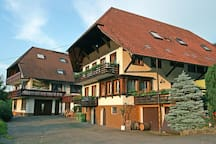 Pension Himmelsbach