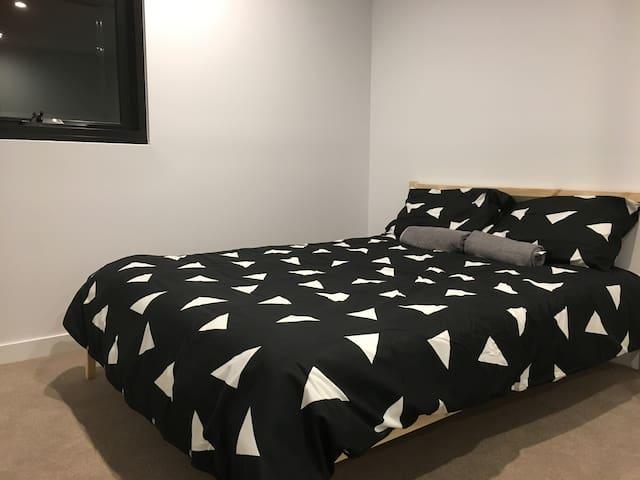 Brand new 2bedroom apt