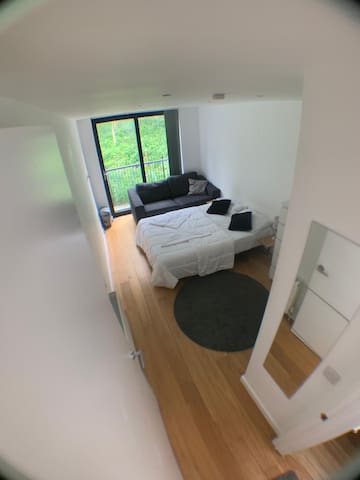 Double room close to king cross  Central London
