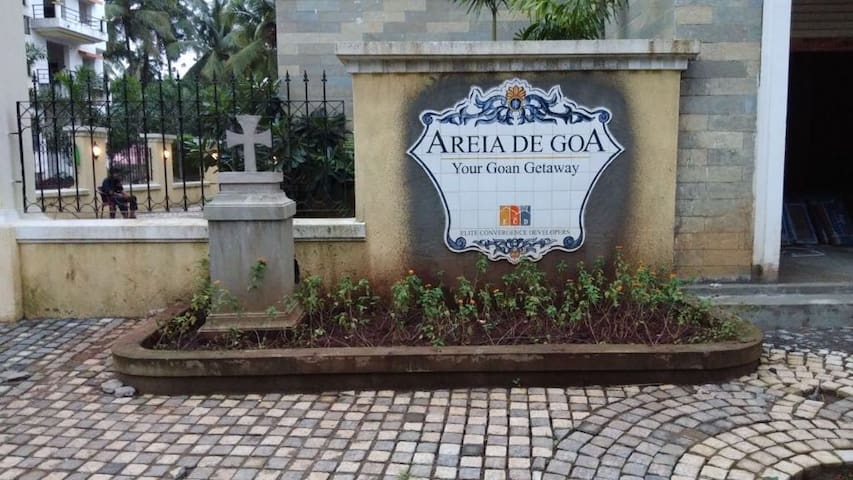 004A Areia De Goa