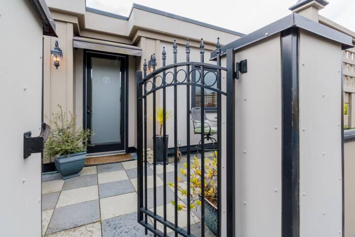 Redstone Retreat - Victoria - Appartement en résidence