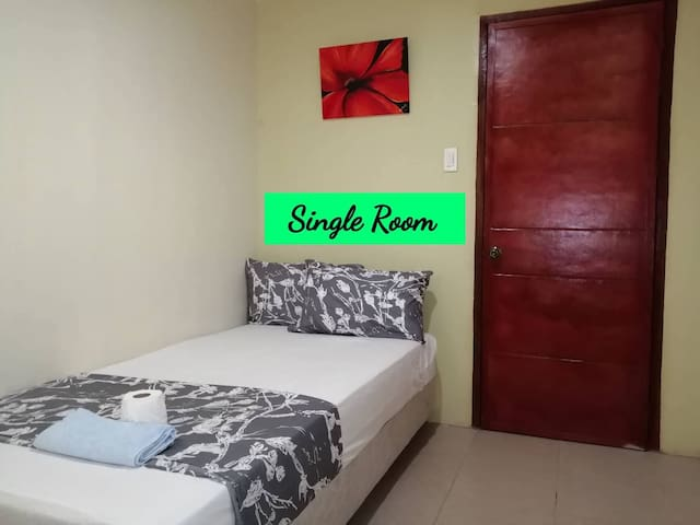 Quit Room's and Hospitable Staff