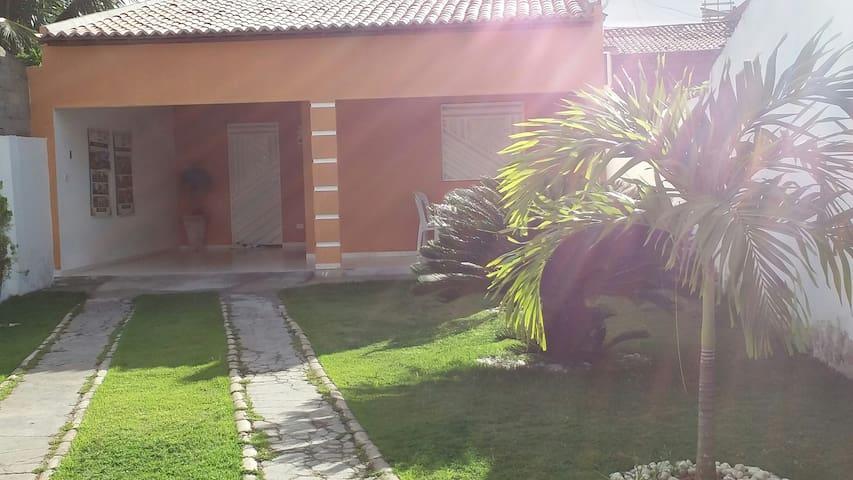 Casa por temporada em Piranhas-Alagoas