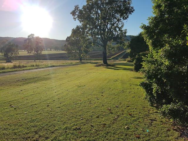 The Farm Retreat Mulgowie