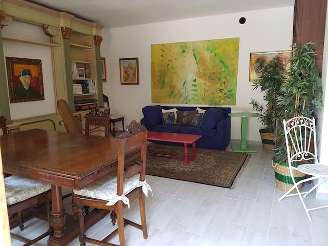 Casa Volti - Prevalle - Byt