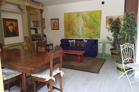 Casa Volti - Prevalle