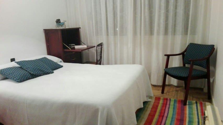 Habitación Céntrica VigoGuixar - Vigo - Appartamento