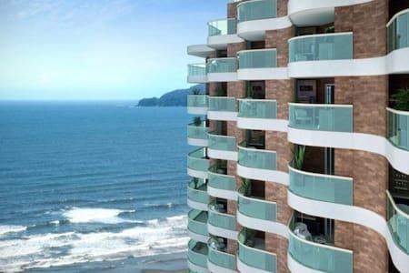 Estancofor Santos 1304 - Santos - Serviced apartment