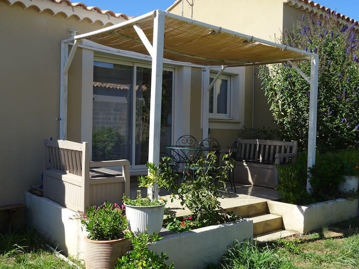 Maison au cœur de la Provence à Carpentras