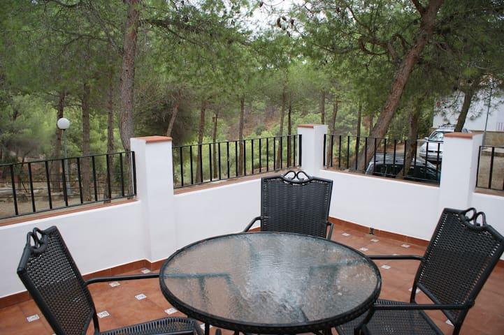 Apartamento Parque Ardales 2 personas