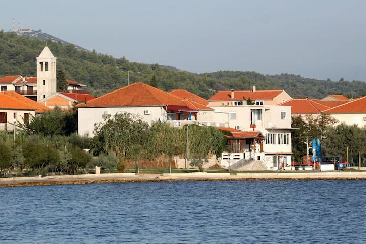 Studio flat near beach Mrljane, Pašman (AS-319-a) - Mrljane - その他