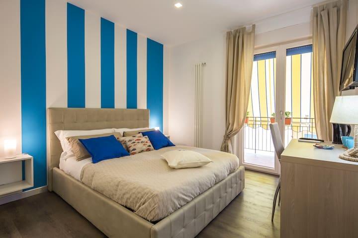 Bed & Breakfast Il Saraceno
