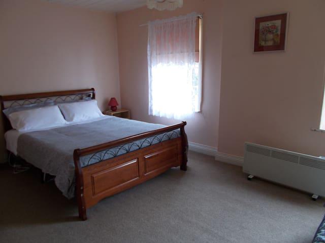 Bothwell Grange Guesthouse - Bothwell - Bed & Breakfast