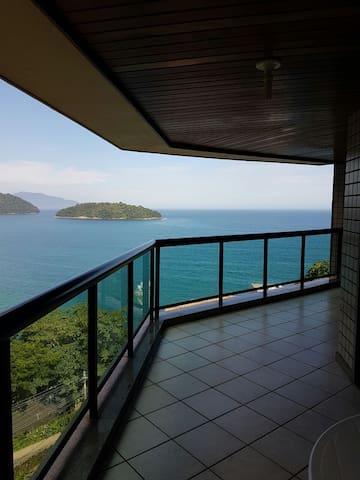 Apartament Condominio Porto Real - 3 bedrooms - Mangaratiba - Apartment