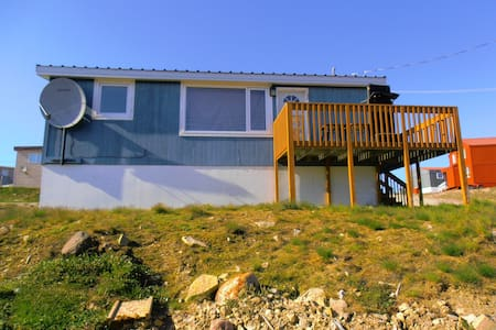 Sky to Sea B & B - Cambridge Bay