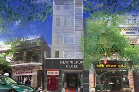 Hanoi New Vision Hotel - Hanoi - Boutique-Hotel