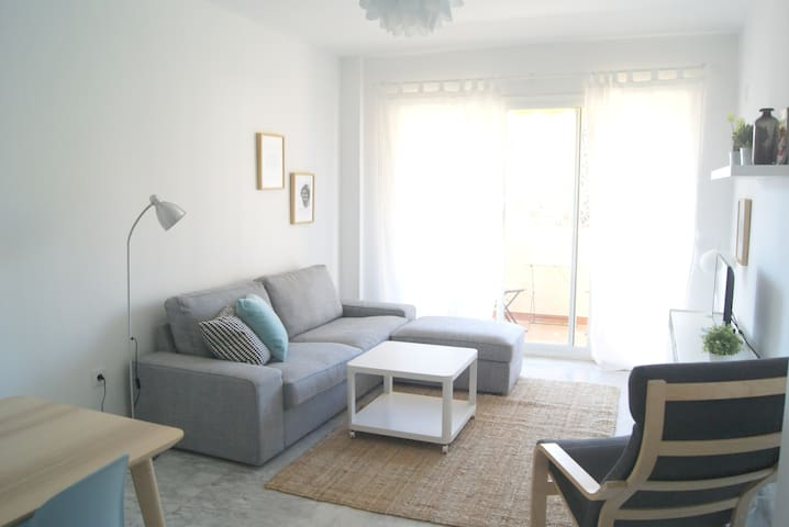 LOVELY FLAT WITH ALL COMFORTS _ VFT/SE/00916 - Mairena del Aljarafe - Apartment