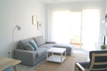 LOVELY FLAT WITH ALL COMFORTS. - Mairena del Aljarafe