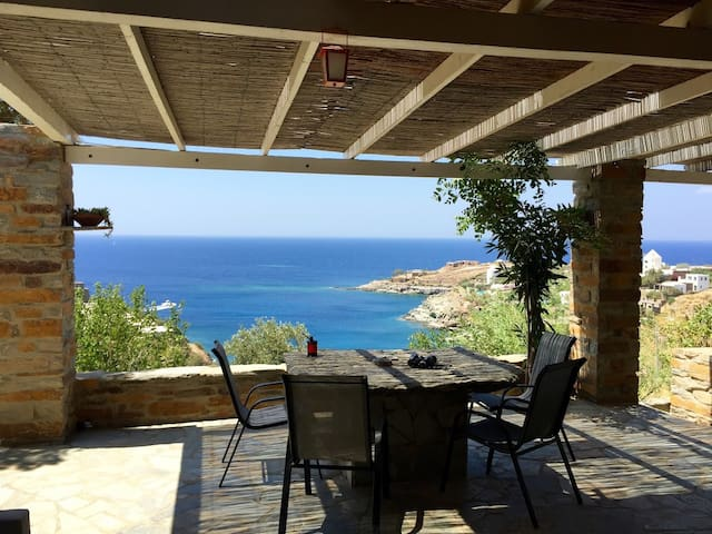 Amazing House in Koundouros!! - Koundouros - House